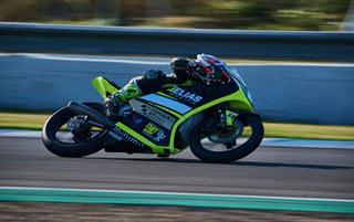 Ya hay fecha de inicio del mundial de motos 2020